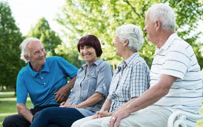 Rätselrallyes für Senioren