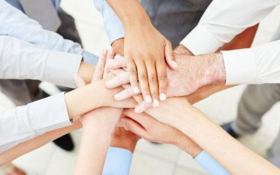 Rätselrallyes als Teambuilding
