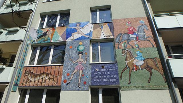 Rätselrallye in der Leopoldstadt