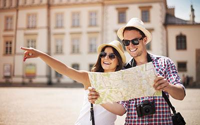 Rätselrallyes für Tourismus