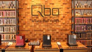 Tschibo Cafe