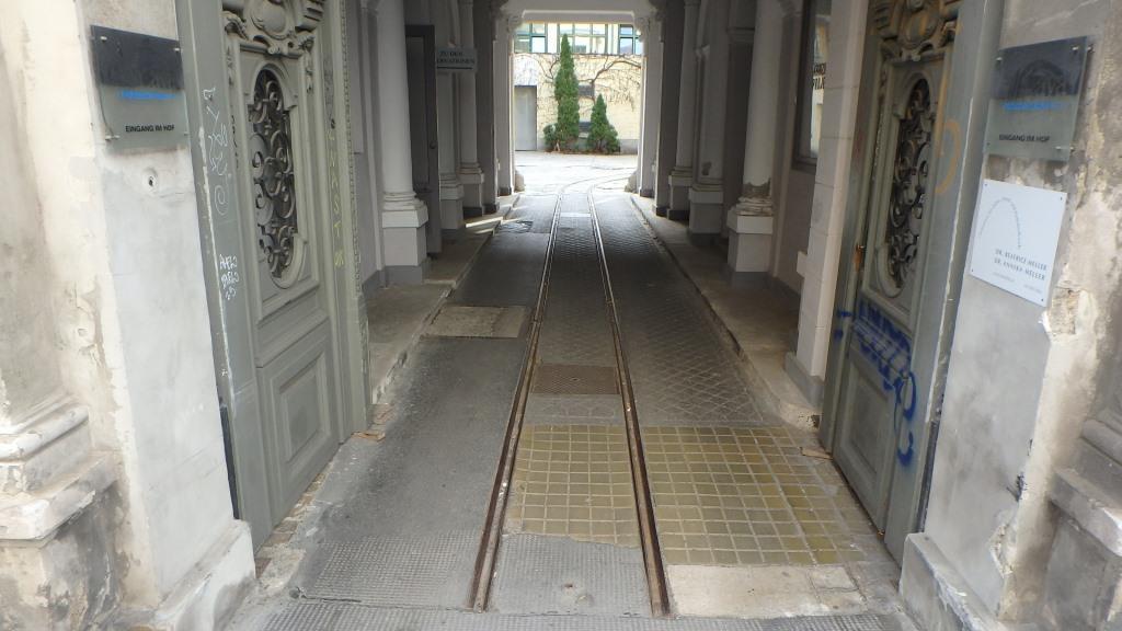 Wien Spaziergang einmal anders