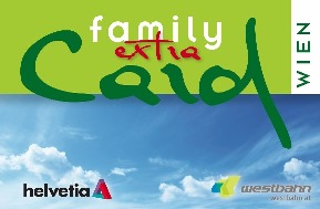 Family extra Card