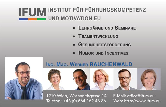 Institut Rauchenwald