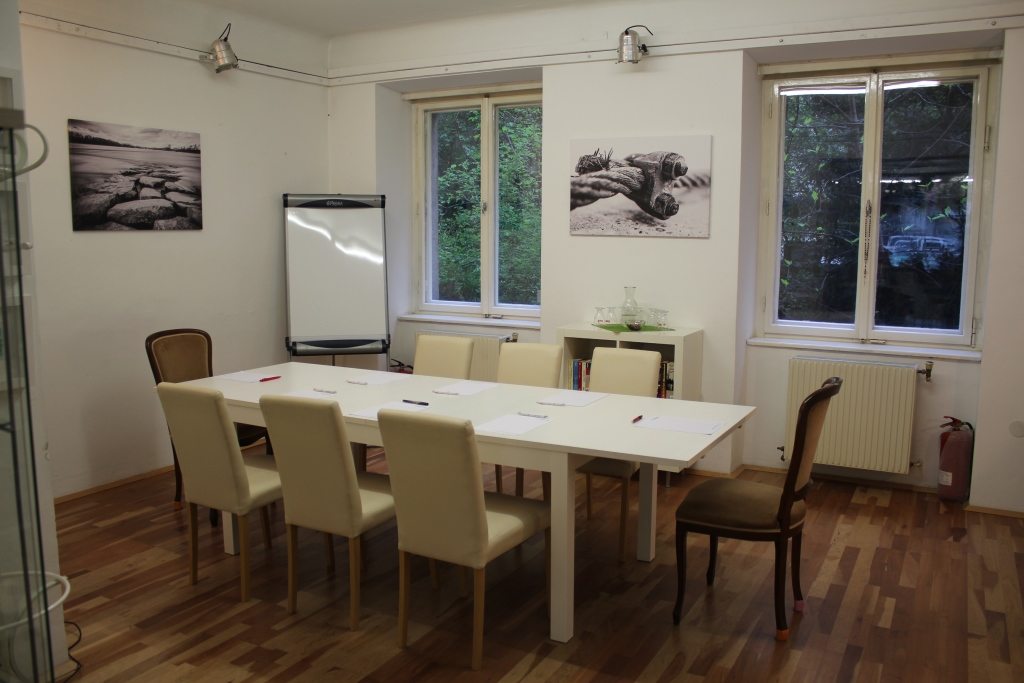 Seminar Raum mieten