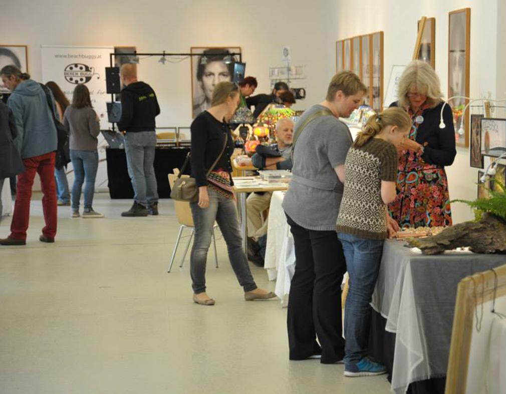 Ausstellung, Events, Betriebsausflüge, Familienfeier