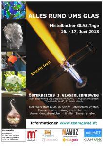 Plakat MGT A4 2018